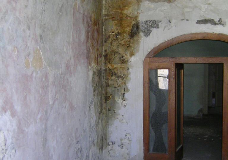 Museum reconstruction